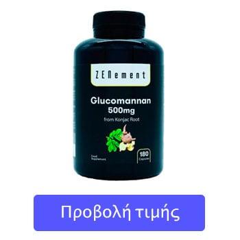Glucomannan gr